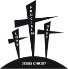 athletes for the cross logo