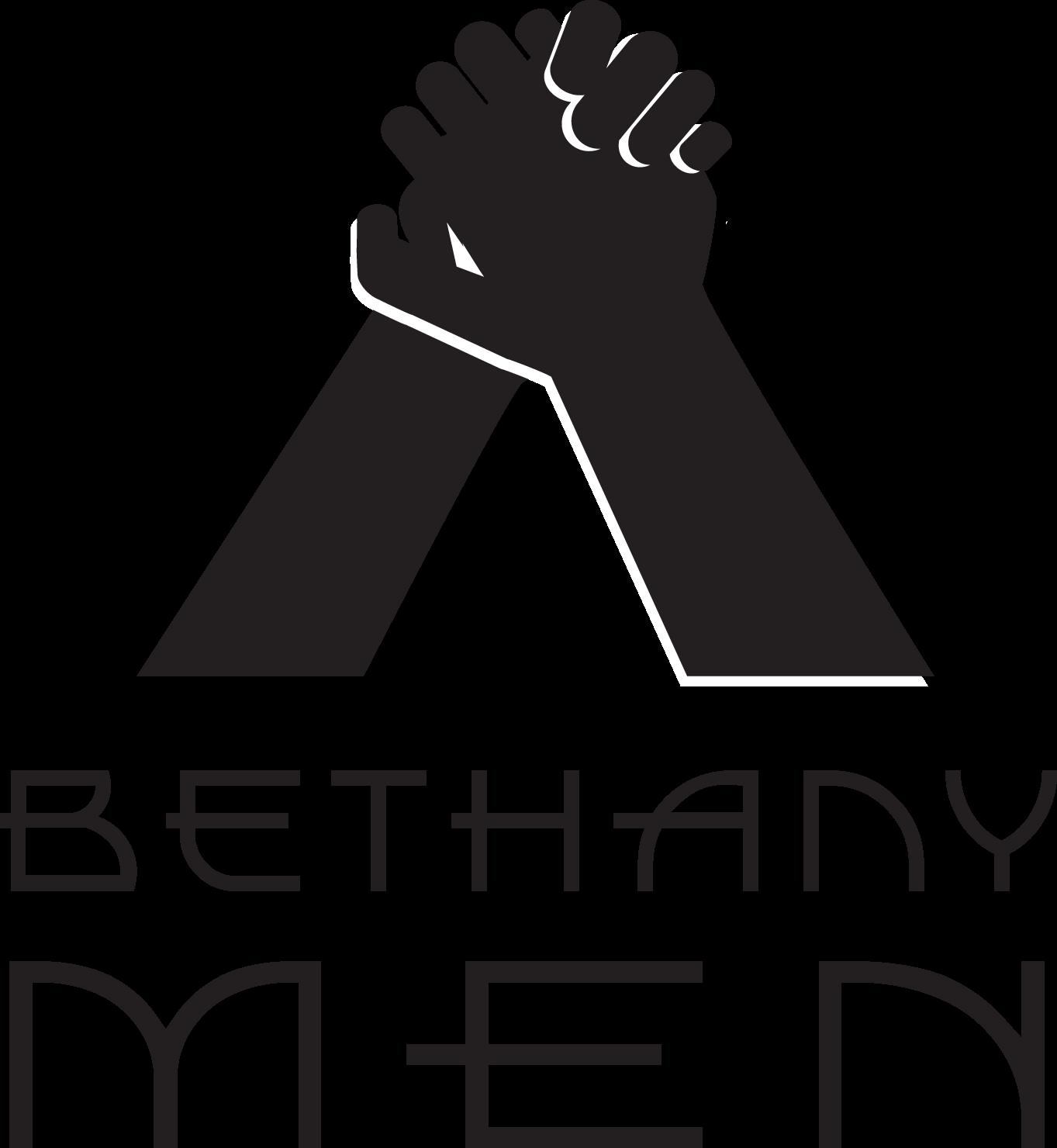 men's ministry logo