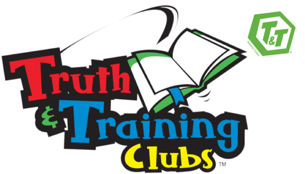 truth and training clubs logo